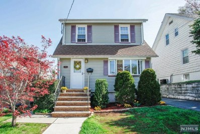 311 COLUMBIA Boulevard, Wood Ridge, NJ 07075 - MLS#: 1817412