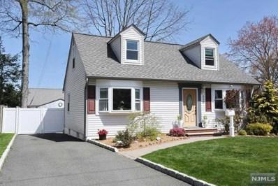 119 BERGEN Avenue, Waldwick, NJ 07463 - MLS#: 1817441