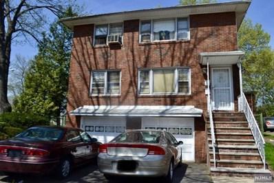 818 CRANFORD Avenue, Linden, NJ 07036 - MLS#: 1817443