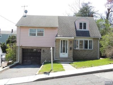 420 OTTAWA Avenue, Hasbrouck Heights, NJ 07604 - MLS#: 1817461