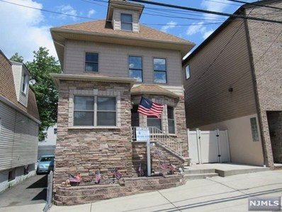 1206 80TH Street, North Bergen, NJ 07047 - MLS#: 1817472
