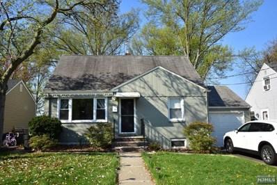 122 W CENTRAL Avenue, Maywood, NJ 07607 - MLS#: 1817486