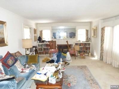 24 BELGRADE Terrace, West Orange, NJ 07052 - MLS#: 1817573