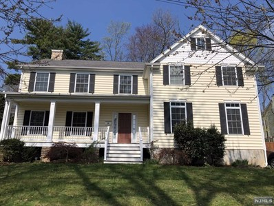 80 HASBROUCK Avenue, Emerson, NJ 07630 - MLS#: 1817575