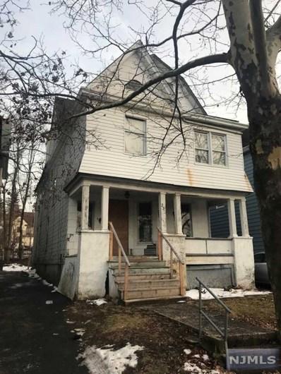 232 N CLINTON Street, East Orange, NJ 07017 - MLS#: 1817596