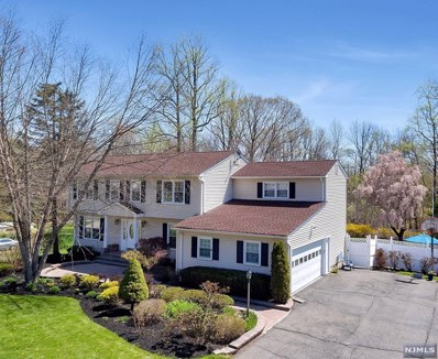 9 JEAN Drive, Montville Township, NJ 07082 - MLS#: 1817597