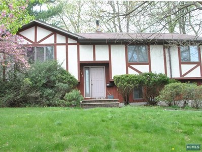 121 KNICKERBOCKER Road, Demarest, NJ 07627 - MLS#: 1817606