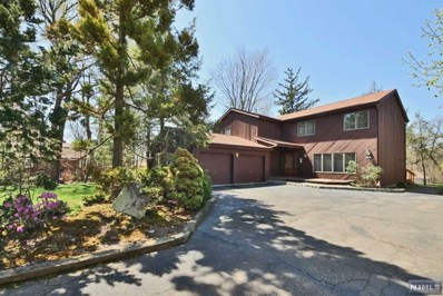 229 WERIMUS Road, Woodcliff Lake, NJ 07677 - MLS#: 1817625
