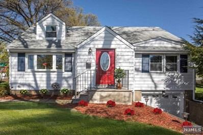 473 S ELM Street, Maywood, NJ 07607 - MLS#: 1817628