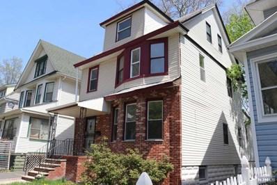 118 SANFORD Street, East Orange, NJ 07018 - MLS#: 1817633