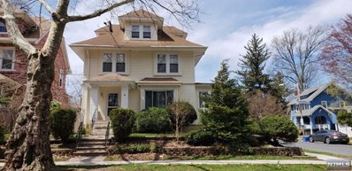 55 CLEVELAND Terrace, East Orange, NJ 07017 - MLS#: 1817638