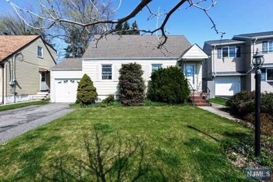 28 LINDALE Court, Clifton, NJ 07013 - MLS#: 1817655
