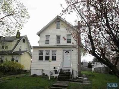 219 WILSON Street, Hackensack, NJ 07601 - MLS#: 1817660