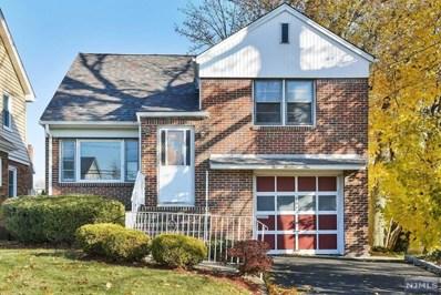 501 INNES Road, Wood Ridge, NJ 07075 - MLS#: 1817678