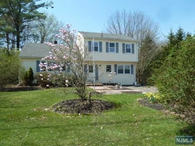 50 SWEETMAN Lane, West Milford, NJ 07480 - MLS#: 1817687