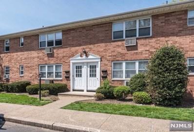 6D LAKEVIEW Avenue UNIT 6D, Leonia, NJ 07605 - MLS#: 1817690
