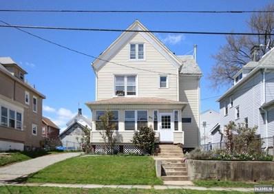 511 DEVON Street, Kearny, NJ 07032 - MLS#: 1817701