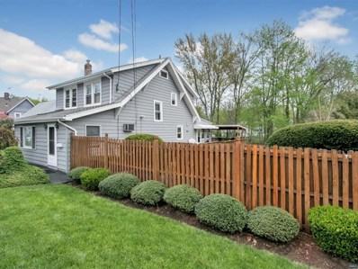123 N PROSPECT Avenue, Bergenfield, NJ 07621 - MLS#: 1817708