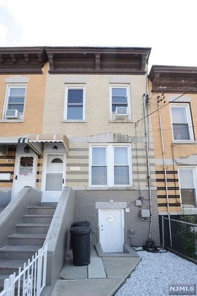 1321 86TH Street, North Bergen, NJ 07047 - MLS#: 1817723
