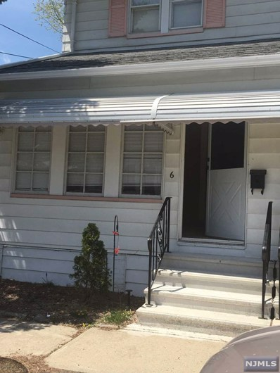6 POPLAR Street, Pompton Lakes, NJ 07442 - MLS#: 1817728