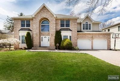 361 BULLARD Avenue, Paramus, NJ 07652 - MLS#: 1817782
