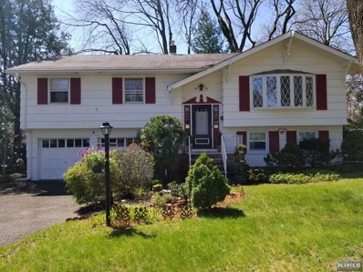 6 EAST BROOK Drive, Paramus, NJ 07652 - MLS#: 1817796