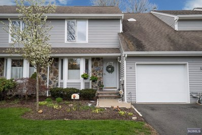 23 BLACK BRIAR Lane, Wayne, NJ 07470 - MLS#: 1817841