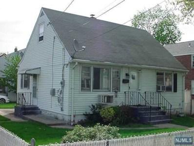 29 WEST Street, Elmwood Park, NJ 07407 - MLS#: 1817845