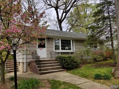 404 MOUNTAIN Avenue, Twp of Washington, NJ 07676 - MLS#: 1817928