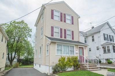 21 FRITZ Street, Bloomfield, NJ 07003 - MLS#: 1817944