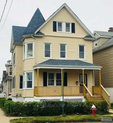 94 SUSSEX Street, Hackensack, NJ 07601 - MLS#: 1817990