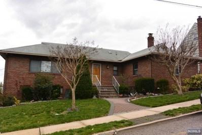 810 CHARLOTTE Terrace, Ridgefield, NJ 07657 - MLS#: 1817998