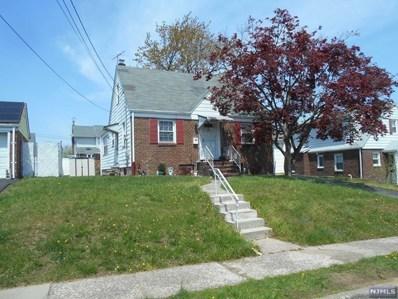 95 BIRCHWOOD Drive, Elmwood Park, NJ 07407 - MLS#: 1818003