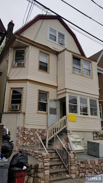 24 TRITON Terrace, Newark, NJ 07104 - MLS#: 1818014