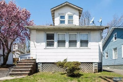137 LINCOLN Place, Irvington, NJ 07111 - MLS#: 1818027