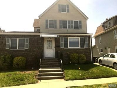 656 NEW JERSEY Avenue, Lyndhurst, NJ 07071 - MLS#: 1818038