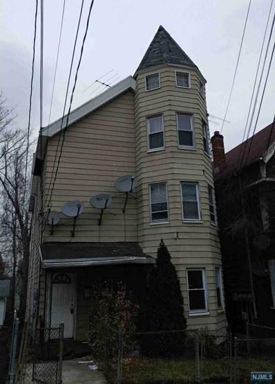 427 PARKINSON Terrace, Orange, NJ 07050 - MLS#: 1818090