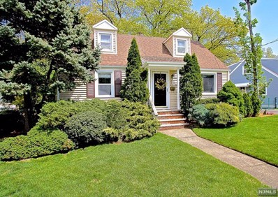 8-21 MELVIN Place, Fair Lawn, NJ 07410 - MLS#: 1818100