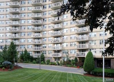 555 NORTH Avenue UNIT 14D, Fort Lee, NJ 07024 - MLS#: 1818106