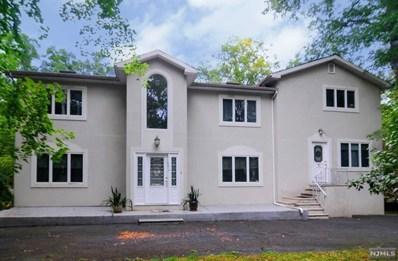 16 RIVERSIDE Drive, Hillsdale, NJ 07642 - MLS#: 1818110