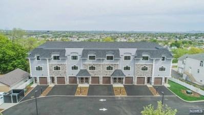 524 HARRISON Avenue UNIT 6, Lodi, NJ 07644 - MLS#: 1818137
