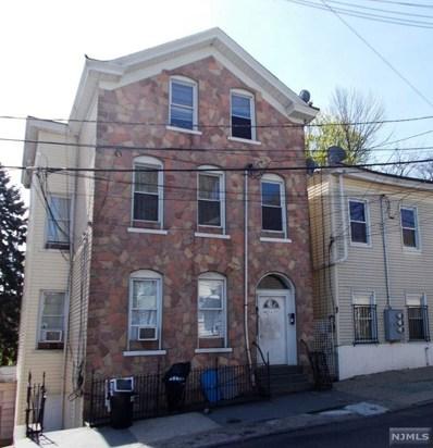 76 FRONT Street, Paterson, NJ 07522 - MLS#: 1818191