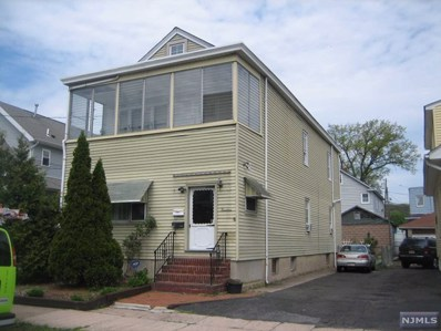 19 POST Street, Haledon, NJ 07508 - MLS#: 1818193