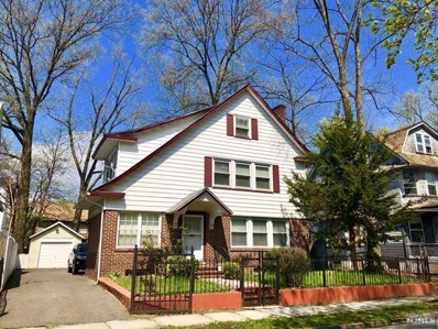 39 LINWOOD Place, East Orange, NJ 07017 - MLS#: 1818215