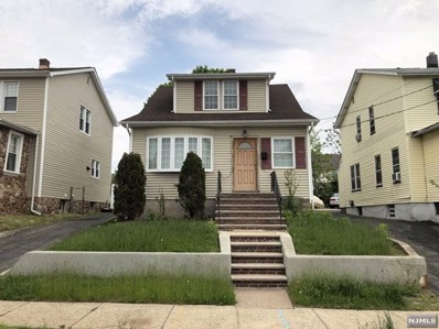695-697 31ST Street, Paterson, NJ 07513 - MLS#: 1818235
