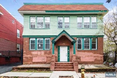 1-3 UNDERWOOD Street, Newark, NJ 07106 - MLS#: 1818240