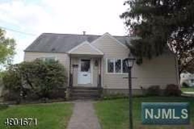 53 TRISTAN Road, Clifton, NJ 07013 - MLS#: 1818250
