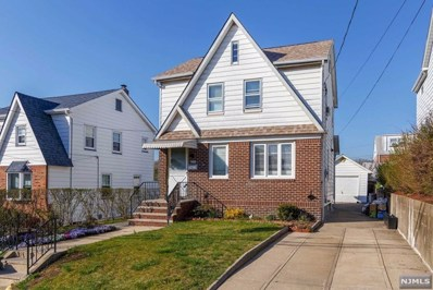 148 BERGEN Avenue, North Arlington, NJ 07031 - MLS#: 1818254