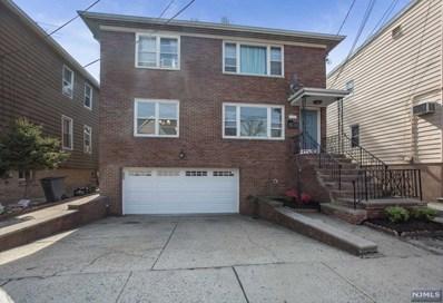 44 MEMPHIS Avenue, Belleville, NJ 07109 - MLS#: 1818257