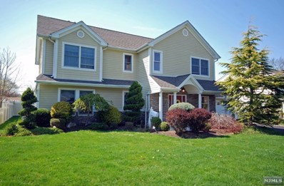 46 MAPLE Lane, Emerson, NJ 07630 - MLS#: 1818268